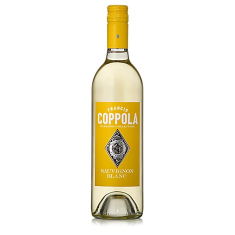 Francis Coppola Diamond Sauvignon Blanc Wine - 750 Ml