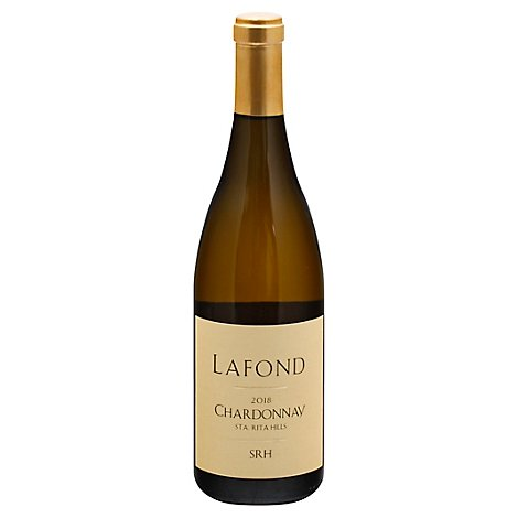 Lafond Chardonnay Wine - 750 Ml
