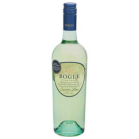Bogle Vineyard Wine Sauvignon Blanc - 750 Ml