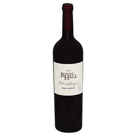 Robert Hall Cabernet Sauvignon Wine - 750 Ml