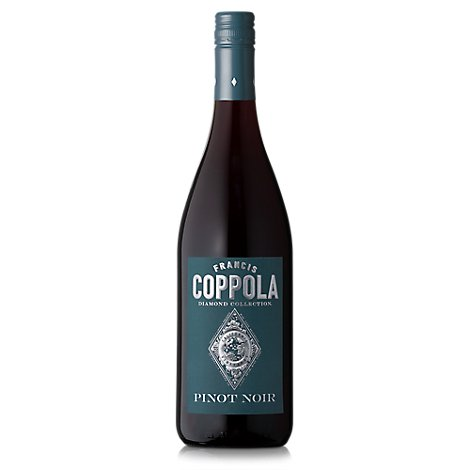 Francis Coppola Diamond Series Pinot Noir Wine - 750 Ml