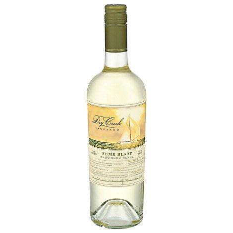 Dry Creek Fume Blanc Wine - 750 Ml