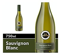 Kim Crawford Sauvignon Blanc White Wine - 750 Ml