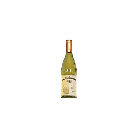 Castoro Cellars Central Coast Chardonnay Wine - 750 Ml
