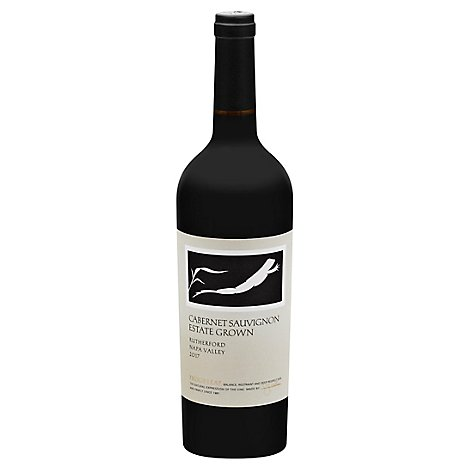 Frogs Leap Rutherford Cabernet Sauvignon Wine - 750 Ml