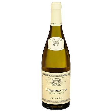 Louis Jadot Chardonnay Wine - 750 Ml