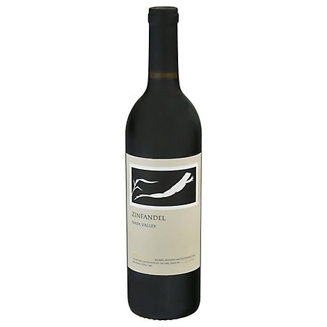 Frogs Leap Zinfandel Wine - 750 Ml
