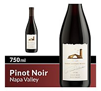 Robert Mondavi Winery Wine Red Napa Valley Pinot Noir - 750 Ml
