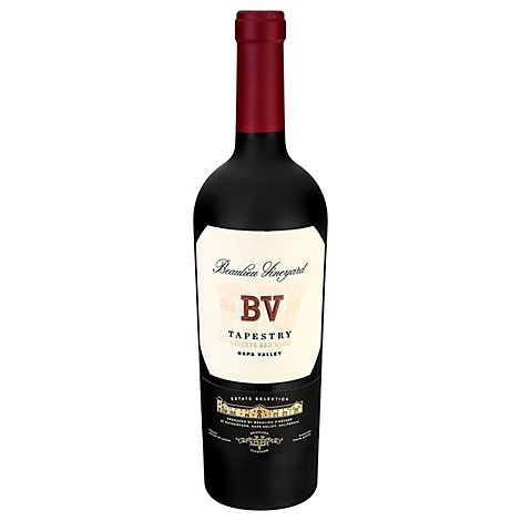 Beaulieu Vineyard Wine Red Tapestry - 750 Ml