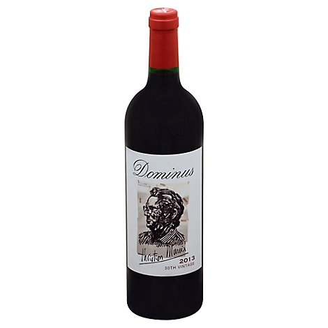 Dominus Estate Wine Red - 750 Ml