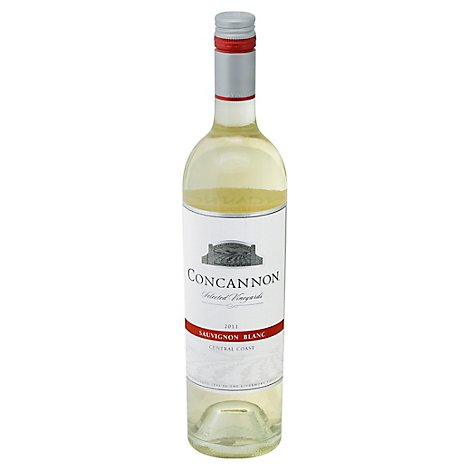 Concannon Gate Label Sauvignon Blanc Wine - 750 Ml