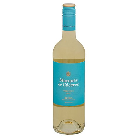Marques De Caceres White Wine - 750 Ml