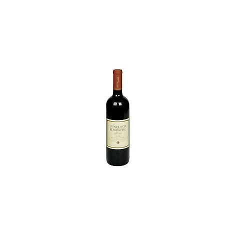 Gundlach Bundschu Wine Merlot Rhinefarm Vineyard Sonoma Valley 2003 - 750 Ml