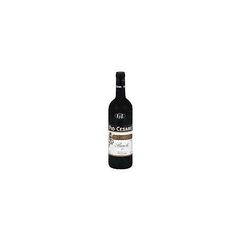 Pio Cesare Barolo Wine - 750 Ml