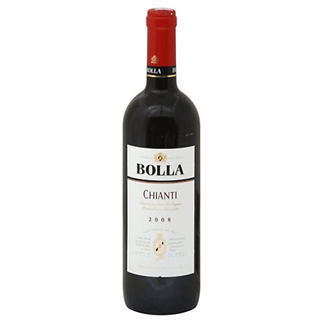 Bolla Wine Chianti - 750 Ml