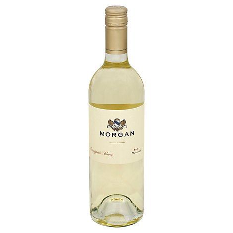 Morgan Sauvignon Blanc Wine - 750 Ml
