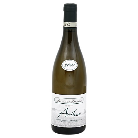 Domaine Drouhin Arthur Oregon Chardonnay Wine - 750 Ml