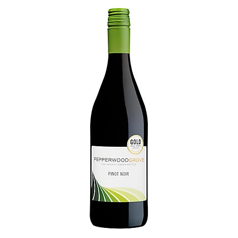 Pepperwood Grove Pinot Noir Wine - 750 Ml