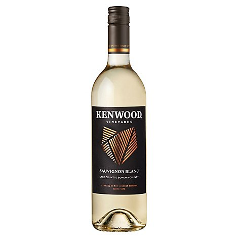 Kenwood Wine Sauvignon Blanc Sonoma County - 750 Ml