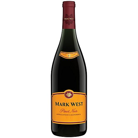 Mark West Pinot Noir Red Wine - 750 Ml