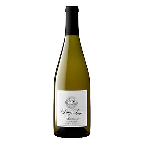 Stags Leap Winery Napa Valley Chardonnay Wine - 750 Ml