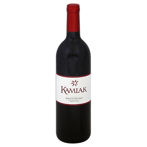 Gordon Brothers Kamiak Cellar Select Red Wine - 750 Ml