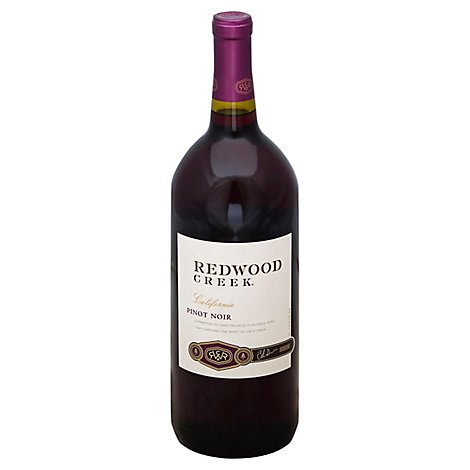 Redwood Creek Pinot Noir Red Wine - 1.5 Liter