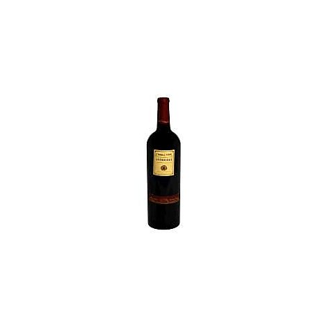 Conn Creek Anthology Wine Red Cabernet Sauvignon Napa Valley - 750 Ml