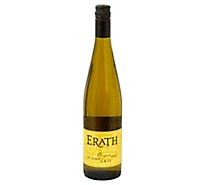 Erath Wine Pinot Gris Oregon - 750 Ml