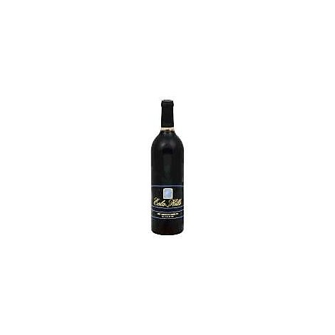 Eola Hills Merlot Wine - 750 Ml