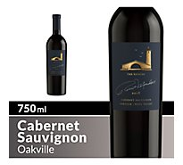 Robert Mondavi Winery Wine Red Oakville Cabernet Sauvignon - 750 Ml