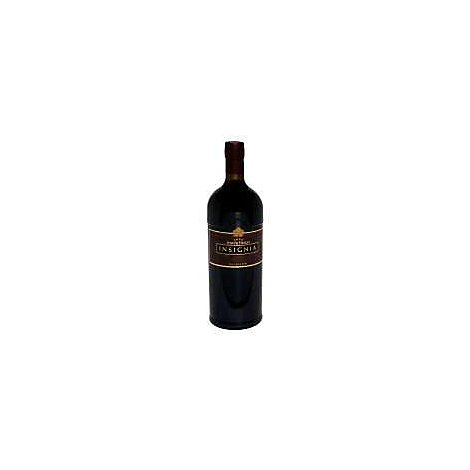 Joseph Phelps Wine Red Insignia Red Blend - 750 Ml