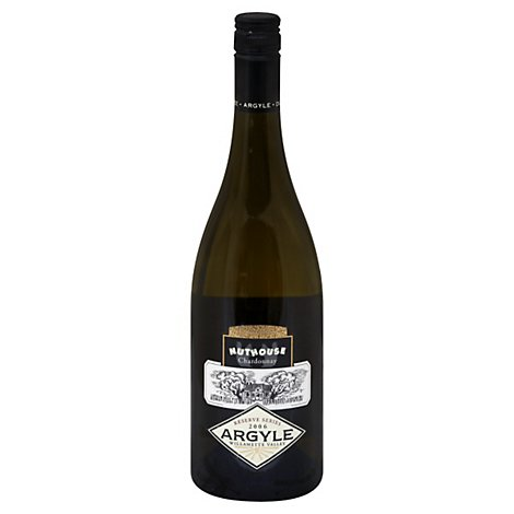 Argyle Nut House Chardonnay Wine - 750 Ml