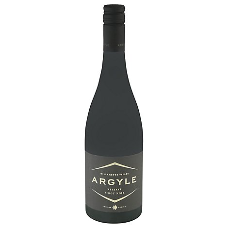 Argyle Willamette Valley Pinot Noir Wine - 750 Ml