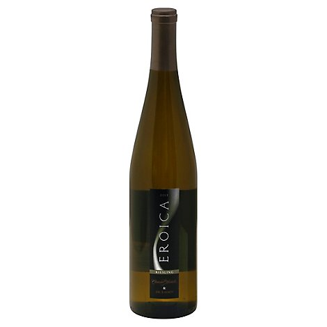 Chateau Ste. Michelle Wine Riesling Eroica - 750 Ml