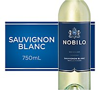 Nobilo Marlborough Sauvignon Blanc White Wine - 750 Ml