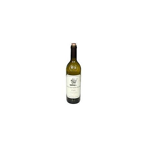 Stags Leap Wine Cellars Fay Cabernet Sauvignon Wine - 750 Ml