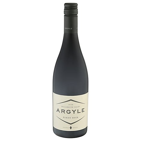 Argyle Pinot Noir Wine - 750 Ml
