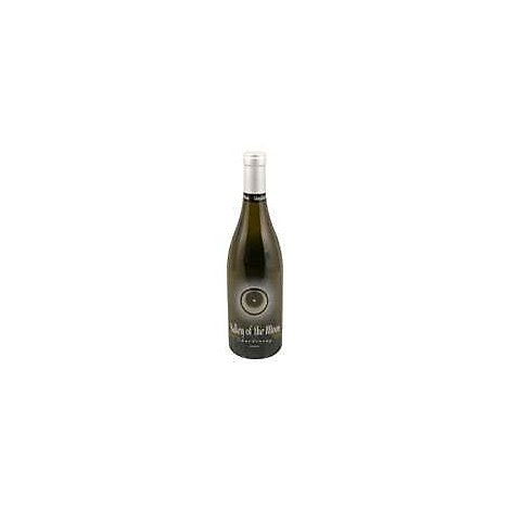 Valley Of The Moon Chardonnay Wine - 750 Ml
