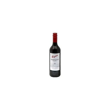 Penfolds Rawsons Retreat Shiraz Cabernet Wine - 750 Ml