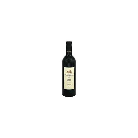 Turnbull Cabernet Sauvignon Wine - 750 Ml