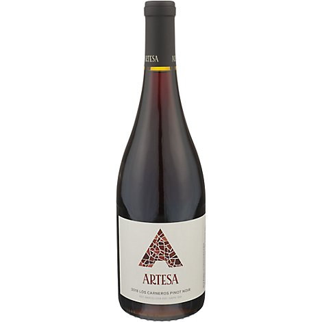 Artesa Carneros Pinot Noir Wine - 750 Ml