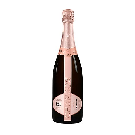 Chandon Wine Sparkling Rose - 750 Ml