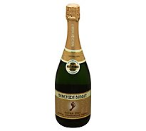 Barefoot Bubbly Extra Dry Champagne Sparkling Wine - 750 Ml