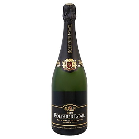 Roederer Brut Estate Wine - 750 Ml