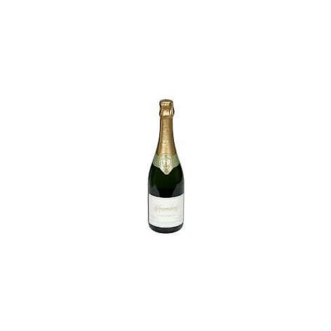 Schramsberg Wine Blanc De Blancs - 750 Ml