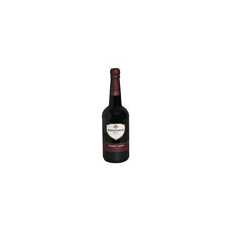 Sheffield Tawny Port - 750 Ml