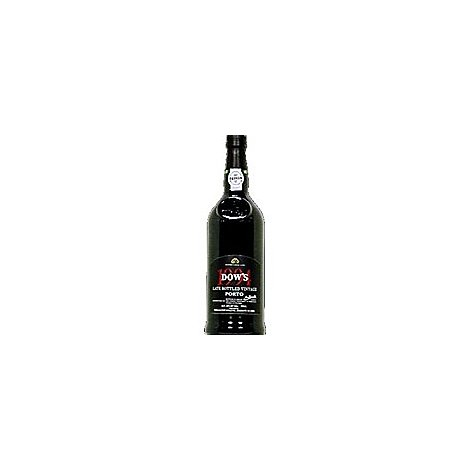 Dows Late Bottle Vintage - 750 Ml