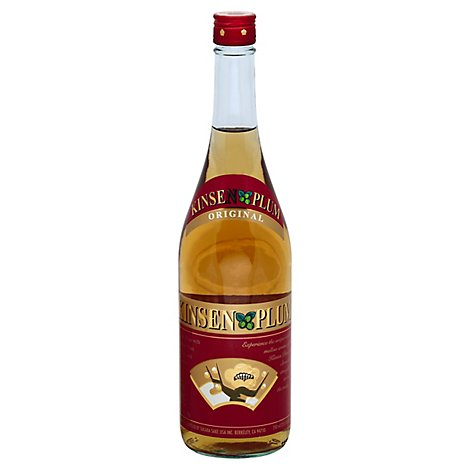 Kinsen Plum Wine - 750 Ml