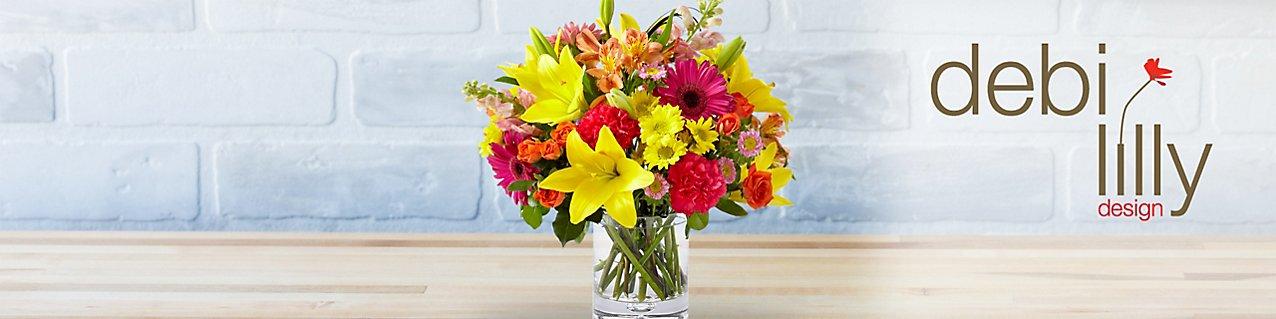 Grad Bouquet